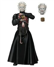 "Hellraiser - 7"" Scale Action Figure - Ultimate Pinhead - NECA"