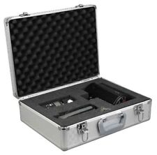 "Alumaxx Multifunktions-koffer ""stratos V"" Silber aus Aluminium zur Aufbewahr"