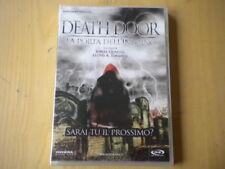Death Door La porta dell'inferno DVD horror Quastel lingua italiano inglese