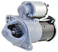 Starter Motor-Starter Vision OE 6939 Reman