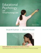 Cengage Advantage Books: Educational Psychology with Virtual Psychology Labs by