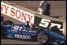 Metal Sign Retro 90S 80S Car Racing 325065 Danny Sullivan Toronto Indy A4 12X8 A