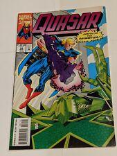 Quasar #52 November 1993 Marvel Comics