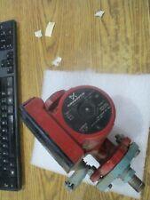 Grundfos Type Up15 42f Circulation Pump Pn 59896155 P1 Lt