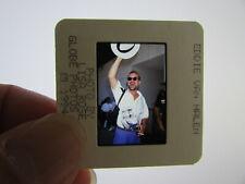 More details for original press photo slide negative - van halen - eddie van halen - 1994 - c