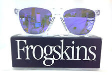 Sunglasses Oakley 9013 Frogskins no More Avaiable very rares