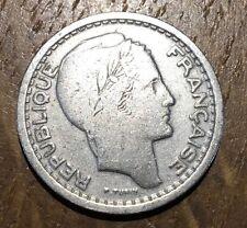PIECE DE 20 FRANCS TURIN 1949 ALGÉRIE (146)