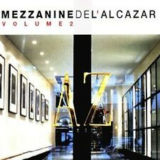 Mezzanine de l'Alcazar 2 2cds sven van Hees Boozoo Bajou