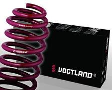 "VOGTLAND LOWERING SPRINGS 98-03 AUDI A6 QUATTRO 4B 6CYL 1.6"" DROP 950093"