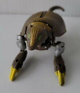 Transformers Beast Wars - Brown & Gold Armordillo Hasbro