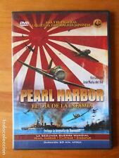 DVD PEARL HARBOR - EL DIA DE LA INFAMIA - CAJA SLIM (C6)