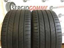 2x 295/35 ZR21  295 35 21  2953521 107Y XL, MICHELIN ESTIVE, 5,6mm, DOT.1815