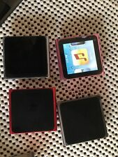 apple nano ipod 6th Generation 8GB random color