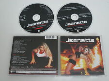 JEANETTE/BREAK ON THROUGH(LIMITED EDITION)(UNIVERSAL 9865916) 2XCD ALBUM