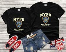 NYPD Brooklyn 99 Precinct Nine-Nine Men Women Unisex T-shirt Vest Top V395