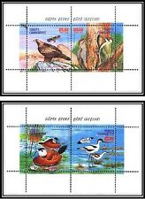 TURKEY 2000, WORLD ENVIRONMENT BIRDS, SOUVENIR SHEET, MNH