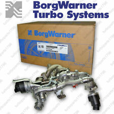 03L145715D VW T5 Turbolader 03L145715J VAG Neuteil 03L145715Jx 2,0 TDI Bi-Turbo