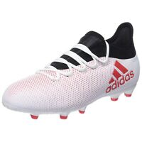 Adidas X 17.1 FG Boys football boots