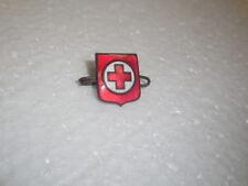 Original 1°War period  pin Italia Red Cross-FREE SHIPPING WORLDWIDE