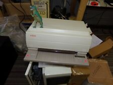Ptr Unisys Printer Assembly 32550089-001 Efp95120 *Free Shipping*