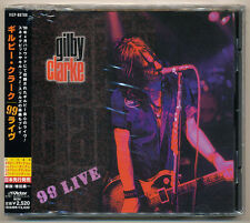 Gilby Clarke - 99 Live / Guns N' Roses Slash's Snakepit / Japan CD NEW Sold out!