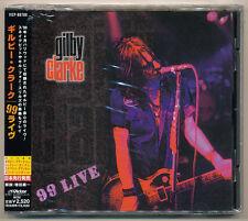 Gilby Clarke - 99 Live / Guns N' Roses Slash's Snakepit / Japan CD NEW Sold out!
