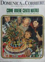 DOMENICA DEL CORRIERE N.53 1967