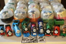 Thomas & Friends Ashima Flying Scotsman Shooting Star Vinnie Great Race Windups