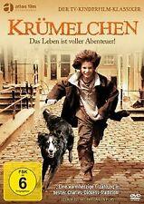 Krümelchen - Das Leben ist voller Abenteuer! von Maria Pe...   DVD   Zustand gut