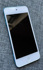 Apple iPod touch 5th Generation Blue/Teal (16 GB)