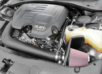 K&N Cold Air Intake Kit for 2011-2019 Dodge Challenger Charger 300 3.6L V6
