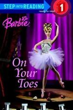 Barbie: On Your Toes Barbie Step into Reading