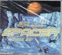 ☆ MAXI CD Sheila B. Devotion  ChicSpacer remix 98 6 remixes jewel case NEW RARE