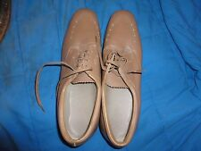 N.O.S Womens P. W. MINOR 4 SEA CLF Orthopedic Diabetic Shoes Size 11AAA /11-3A