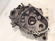02 Yamaha Yz 250 F Left Crank Case Oem #1008