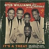Otis Williams & His Charms - It's A Treat: The King / De Luxe Recordings 1959-19