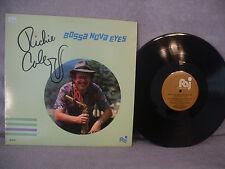 Richie Cole, Bossa Nova Eyes, Palo Alto Records PA 8070, Smooth Jazz, Bosa Nova