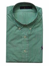 Bequem sitzende Ralph Lauren Langarm Herren-Freizeithemden & -Shirts