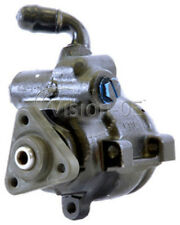 Vision OE 712-0112 Remanufactured Power Strg Pump W/O Reservoir