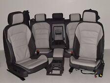 Original VW Arteon 3G8 B8 Limo Leder  Ledersitz Ausstattung Sitze