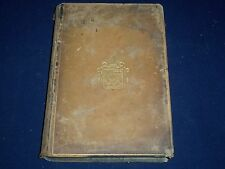 1842 THE WORKS OF THE RIGHT HON. EDMUND BURKE VOLUME NO. 11 - LODON- KD 1290