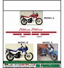 kit adesivi stickers compatibili transalp xl 600 v 1989-1990