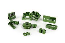 Kawasaki KX450F 2009 2010 2011 2012 2013 2014 2015 2016 Bling Kit Green RHK