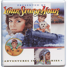 NEW Your Story Hour Adventures in Life Series Volume 9 Audio CD Album  Valentine