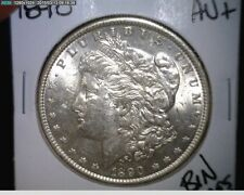 1890-P Morgan Silver Dollar - 90% Silver - CHOICE AU