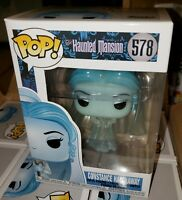Funko Pop! Constance Hatchaway #578 - The Haunted Mansion Mint condition in hand