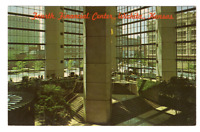 Vintage Postcard Fourth Financial Center Wichita Kansas K1
