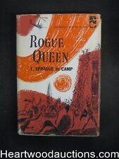Rogue Queen by L. Sprague de Camp