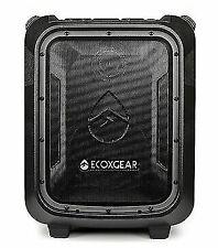 EcoXGEAR EcoJam Waterproof Rugged Bluetooth Speaker New Sealed
