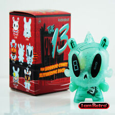 #8 The Ancient One The 13 Slithering Back GID Dunny Brandt Peters x Kidrobot